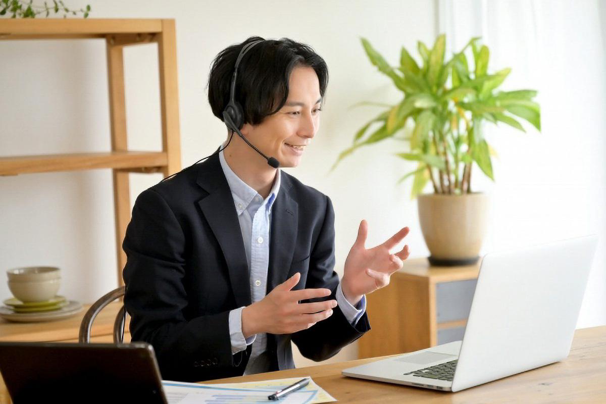 オンライン商談のメリットとデメリット、注意点
